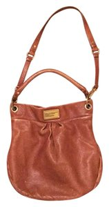 Marc by Marc Jacobs Tote in Rust