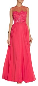 Elie Saab Couture Evening Luxury Gown Dress