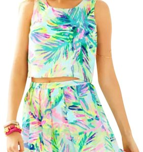 Lilly Pulitzer Hilah Set Two Piece Set