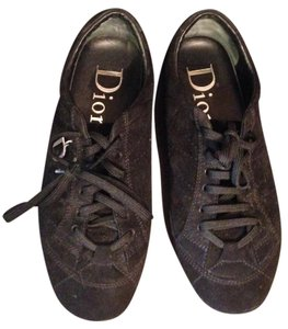 Dior Sneakers Sneakers black Athletic
