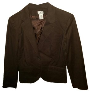Worthington Brown Blazer