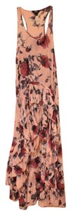 Dusty rose Maxi Dress by KNT by Kova