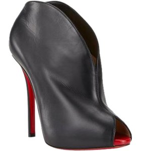 Christian Louboutin Brand New In Box BLACK Boots