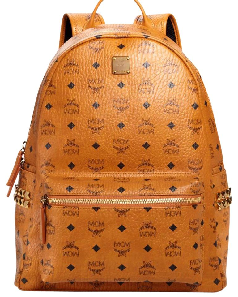 mcm bags backpacks accessories up to 70 off at tradesy. Black Bedroom Furniture Sets. Home Design Ideas