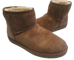 UGG Australia Gifts For Women Ugg Womens Sheepskin Shearling Chestnut Boots
