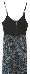 Moulinette Soeurs short dress Navy on Tradesy