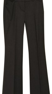 Theory Trouser Pants charcoal