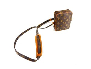 Louis Vuitton Vintage Luxury Shoulder Bag