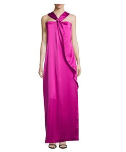 Halston Formal Glam Party Dress