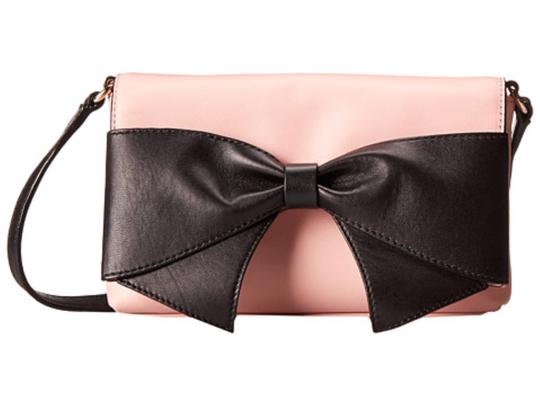 Preload https://img-static.tradesy.com/item/20567184/kate-spade-hanover-street-aster-graniteblack-pink-black-leather-cross-body-bag-0-0-540-540.jpg