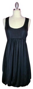 French Connection short dress Navy Blue on Tradesy