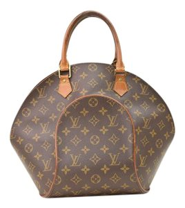 Louis Vuitton Ellipse Hobo Bag