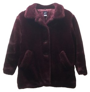 Gap Fur Coat