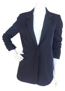 Elizabeth and James Navy Blue Blazer