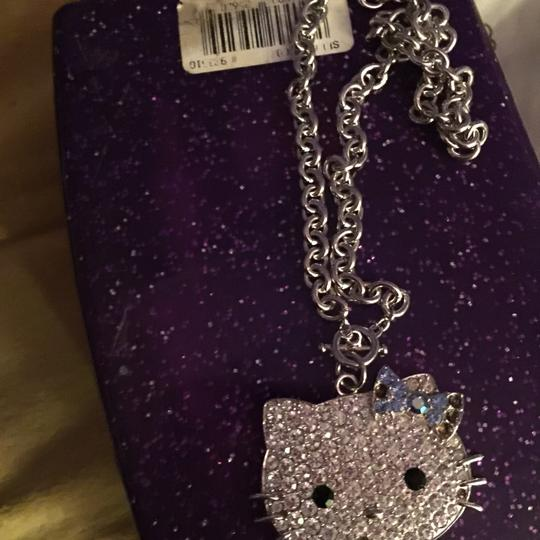 Hello Kitty hello kitty gave large necklace