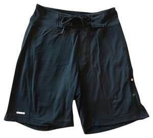 Lululemon Lululemon Wet-Dry-Warm Black Shorts