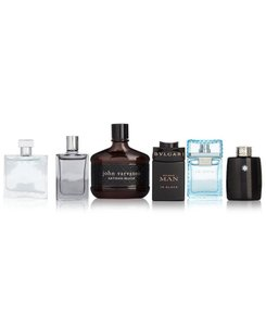 Bvlgari Luxury Perfume Set For Men Fragrance Tradesy
