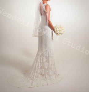 Nicole Miller Bridal Marie/jc90001 Wedding Dress