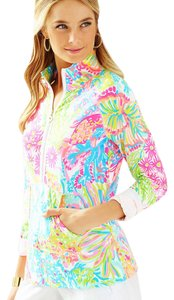 Lilly Pulitzer Skipper Popover Sweater