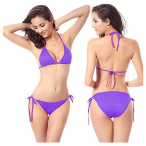 The Love Nest Brazilian 2pc Bathing Suit