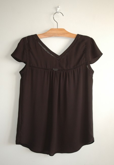 Maeve Top black