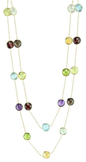Preload https://item3.tradesy.com/images/yellow-gold-14k-gemstone-stationary-by-the-yard-36-inches-necklace-20568082-0-1.jpg?width=440&height=440