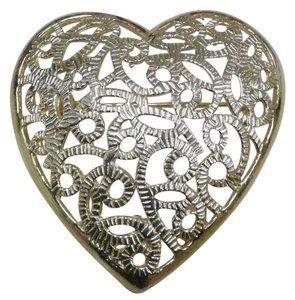 Other Beautiful Heart Brooch