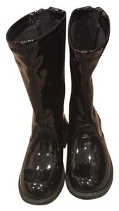 Kenneth Cole Reaction Black toddler girl Boots