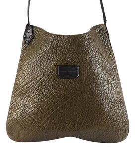 Proenza Schouler Leather Tote in Olive