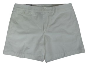 Polo Ralph Lauren Shorts White