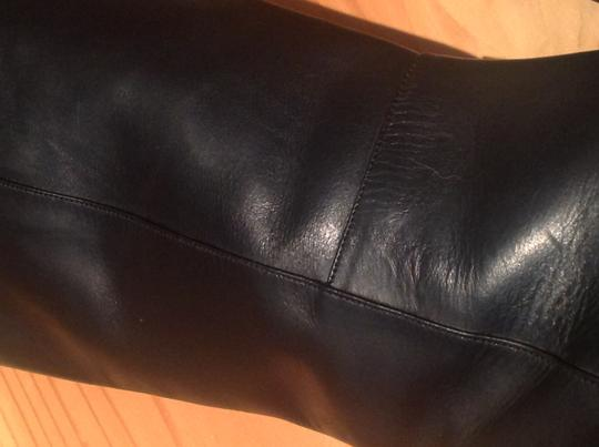 Via Spiga Black Soft Leather Boots NEW! Made in Italy Black Via Spiga Black Soft Leather Boots NEW! Made in Italy Boots