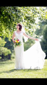 Sophia Tolli Leigh Wedding Dress