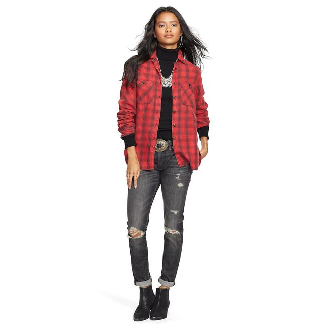 Preload https://item5.tradesy.com/images/denim-and-supply-black-distressed-new-without-tag-ralph-lauren-adeline-skinny-jeans-size-29-6-m-20568779-0-0.jpg?width=400&height=650