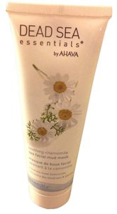 AHAVA Dead Sea essentials