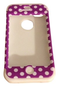 0 Degrees 3 Piece Full Cover IPhone 4S Case