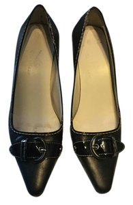 Cole Haan Size 6 1/2 black Pumps