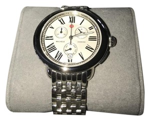 Michele Michele watch silver