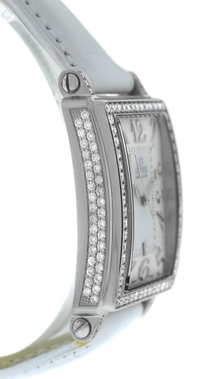 Gevril Gevril Avenue of Americas Limited Ed. 7249NV Diamond $9595 Watch