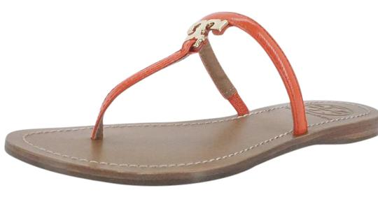 Tory Burch 6113018 Thong Poppy Sandals