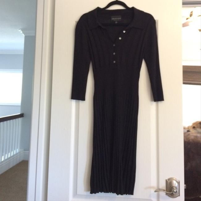 Connected Apparel Knit Dress
