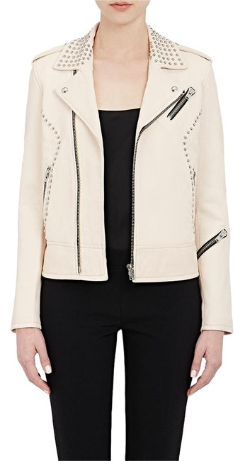 Preload https://item2.tradesy.com/images/iro-light-pink-wendaspe-moto-leather-jacket-size-8-m-20569321-0-1.jpg?width=400&height=650