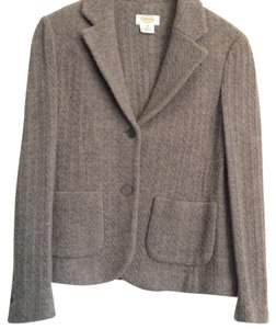 Talbots Sweater Cardigan