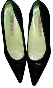 Fabio Rusconi Black Pumps