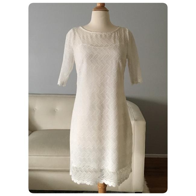 Trina Turk short dress White on Tradesy