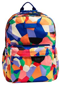 Vera Bradley Pop Art Backpack