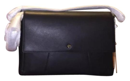Preload https://item2.tradesy.com/images/tory-burch-cass-convertible-black-leather-shoulder-bag-20569516-0-1.jpg?width=440&height=440