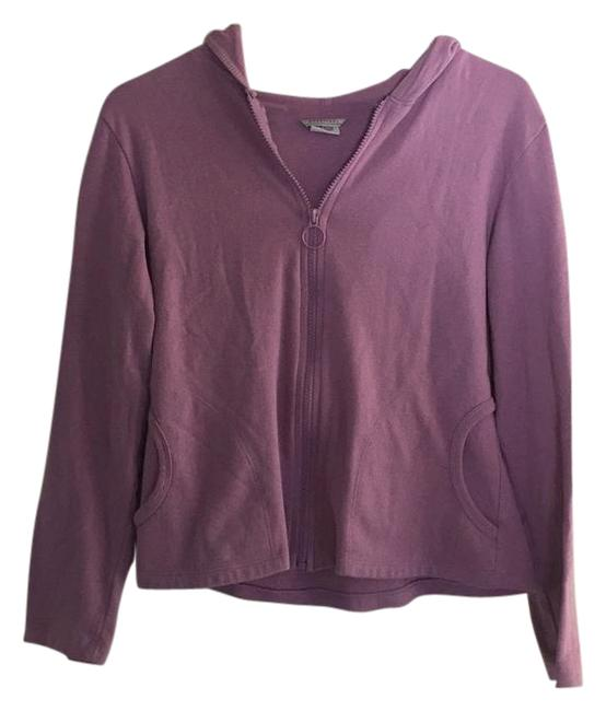 Preload https://item5.tradesy.com/images/maurices-purple-hoody-with-pockets-and-hood-sweatshirthoodie-size-12-l-20569554-0-1.jpg?width=400&height=650