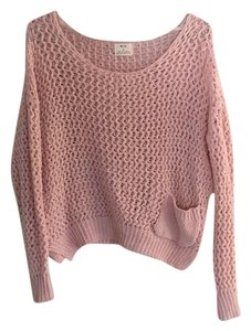 Pins and Needles Urban Outfitters Knitted Pocket Sweater