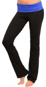 Other Athletic Pants Blue Black