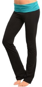 Other Athletic Pants Green Black